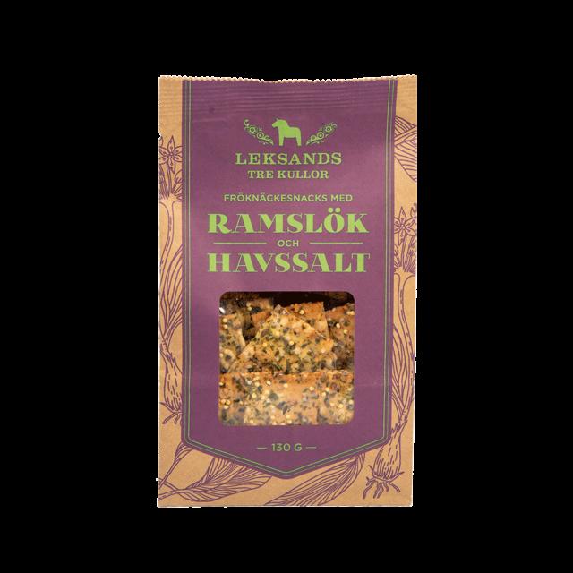Produktbild för Ramslök och Havssalt